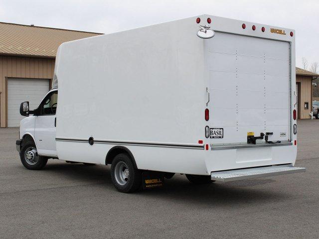2019 Express 3500 4x2,  Unicell Cutaway Van #19C199T - photo 12