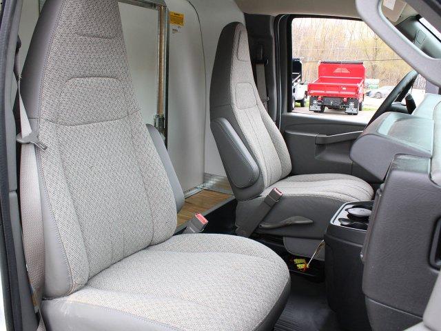 2019 Express 3500 4x2,  Unicell Cutaway Van #19C199T - photo 26