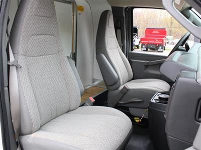 2019 Express 3500 4x2,  Unicell Aerocell Cutaway Van #19C199T - photo 26
