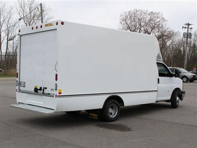 2019 Express 3500 4x2,  Unicell Aerocell Cutaway Van #19C199T - photo 2