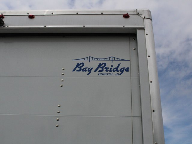2019 Express 3500 4x2,  Bay Bridge Cutaway Van #19C201T - photo 31
