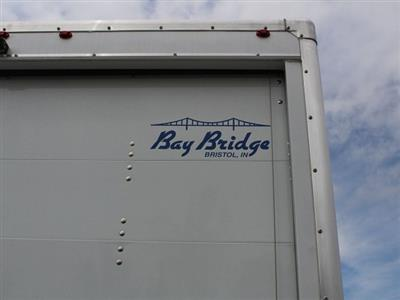 2019 Express 3500 4x2,  Bay Bridge Sheet and Post Cutaway Van #19C201T - photo 31