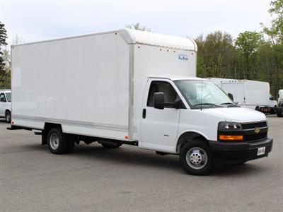 2019 Express 3500 4x2,  Bay Bridge Sheet and Post Cutaway Van #19C202T - photo 10