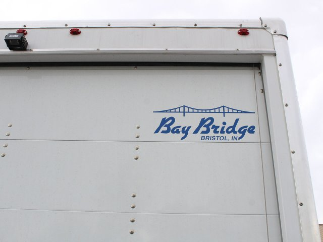 2019 Express 3500 4x2,  Bay Bridge Cutaway Van #19C203T - photo 26