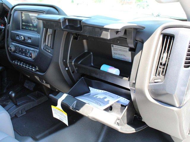 2019 Silverado 3500 Crew Cab 4x4,  Knapheide Service Body #19C204T - photo 28