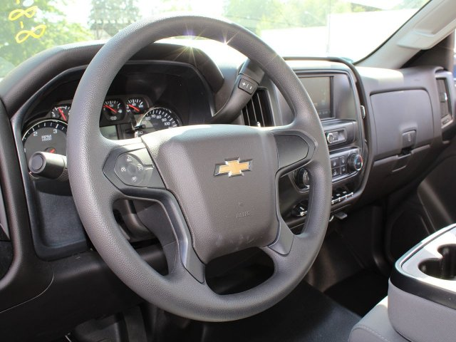 2019 Silverado Medium Duty DRW 4x2,  Cab Chassis #19C205T - photo 16