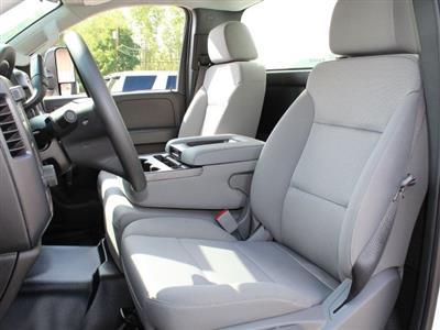 2019 Silverado Medium Duty DRW 4x2,  Cab Chassis #19C205T - photo 18