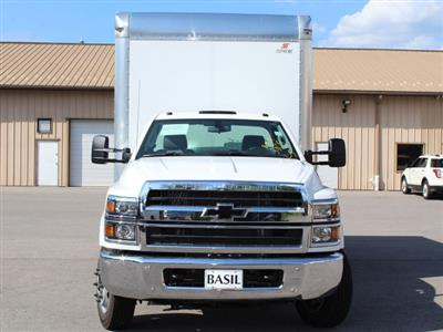 2019 Silverado Medium Duty DRW 4x2,  Cab Chassis #19C205T - photo 5