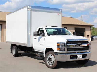 2019 Silverado Medium Duty DRW 4x2,  Cab Chassis #19C205T - photo 6
