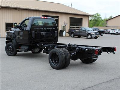2019 Silverado Medium Duty 4x4,  Cab Chassis #19C206T - photo 10