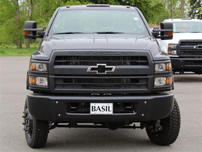 2019 Silverado Medium Duty 4x4,  Cab Chassis #19C206T - photo 6