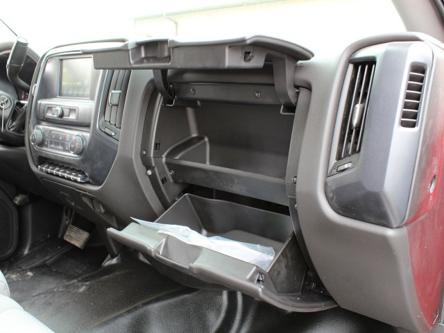 2019 Silverado Medium Duty Regular Cab 4x4,  Air-Flo Dump Body #19C208T - photo 32