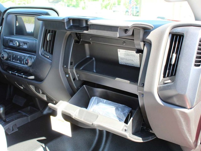 2019 Silverado 2500 Regular Cab 4x4,  Pickup #19C210T - photo 27