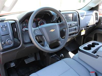 2019 Silverado 2500 Regular Cab 4x4,  Pickup #19C210T - photo 22