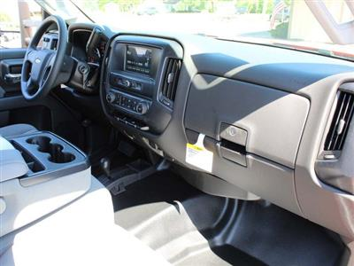 2019 Silverado 2500 Regular Cab 4x4,  Pickup #19C210T - photo 28