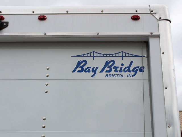 2019 Express 3500 4x2,  Bay Bridge FRP Cutaway Van #19C211T - photo 32
