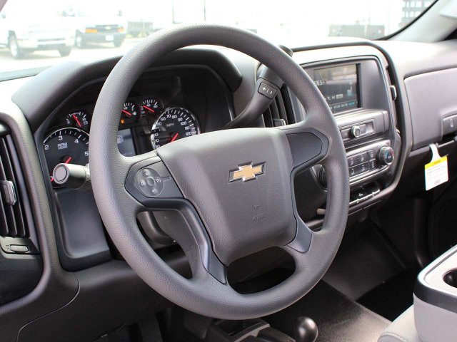 2019 Silverado 2500 Regular Cab 4x4,  Pickup #19C212T - photo 19