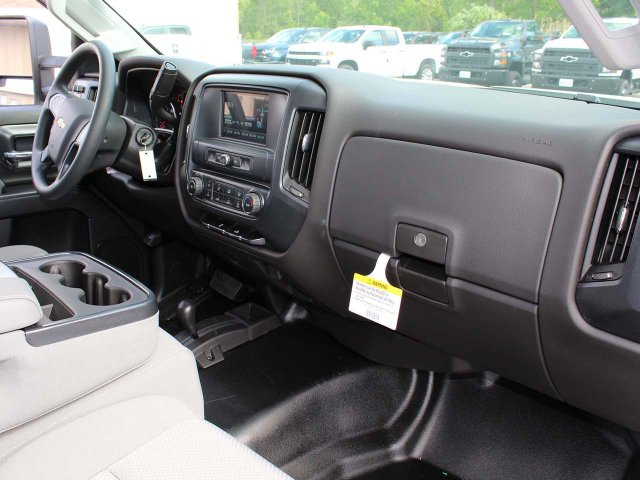 2019 Silverado 2500 Regular Cab 4x4,  Pickup #19C212T - photo 30