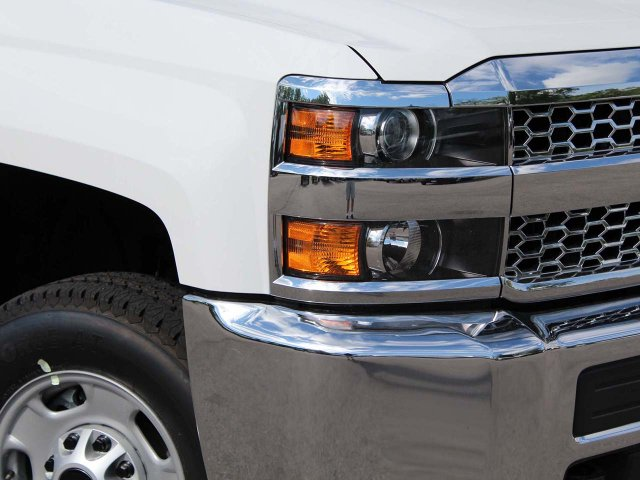 2019 Silverado 2500 Regular Cab 4x4,  Pickup #19C212T - photo 9
