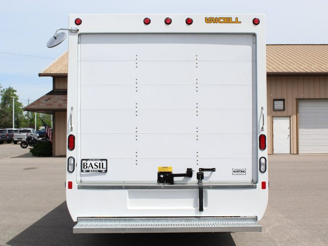 2019 Express 3500 4x2,  Unicell Aerocell Cutaway Van #19C219T - photo 12