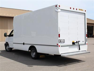 2019 Express 3500 4x2,  Unicell Aerocell Cutaway Van #19C219T - photo 13