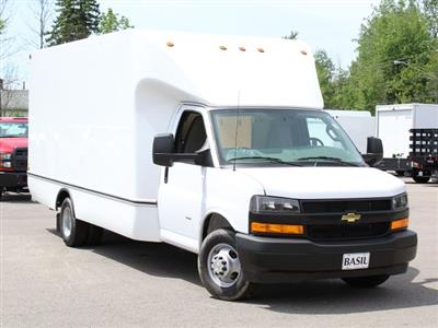 2019 Express 3500 4x2,  Unicell Aerocell Cutaway Van #19C219T - photo 7