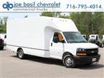 2019 Express 3500 4x2,  Unicell Aerocell Cutaway Van #19C219T - photo 1