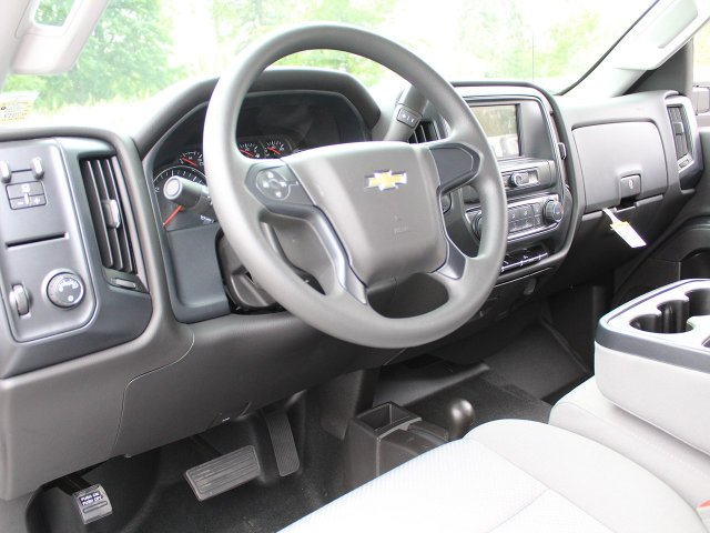 2019 Silverado 2500 Crew Cab 4x4,  Pickup #19C21T - photo 21