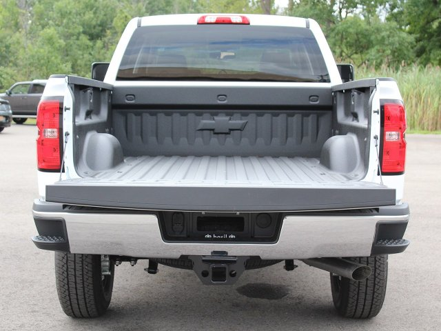 2019 Silverado 2500 Crew Cab 4x4,  Pickup #19C21T - photo 8