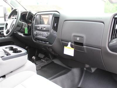 2019 Silverado 2500 Crew Cab 4x4,  Pickup #19C21T - photo 28