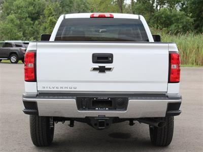 2019 Silverado 2500 Crew Cab 4x4,  Pickup #19C21T - photo 6