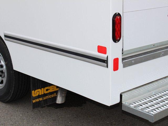 2019 Express 3500 4x2,  Unicell Aerocell CW Cutaway Van #19C220T - photo 13