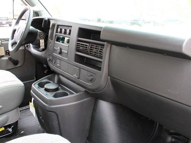 2019 Express 3500 4x2,  Unicell Aerocell CW Cutaway Van #19C220T - photo 24