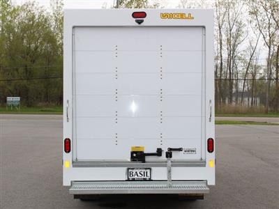 2019 Express 3500 4x2,  Unicell Aerocell CW Cutaway Van #19C220T - photo 10