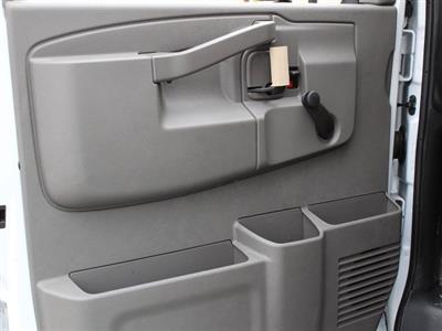 2019 Express 3500 4x2,  Unicell Aerocell CW Cutaway Van #19C220T - photo 20