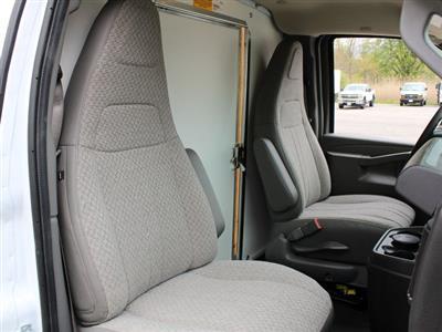 2019 Express 3500 4x2,  Unicell Aerocell CW Cutaway Van #19C220T - photo 23