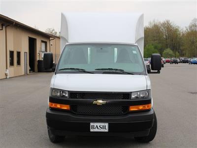 2019 Express 3500 4x2,  Unicell Aerocell CW Cutaway Van #19C220T - photo 6