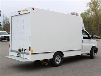 2019 Express 3500 4x2,  Unicell Aerocell CW Cutaway Van #19C220T - photo 2