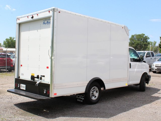 2018 Express 3500 4x2,  Cutaway Van #19C220TU - photo 1