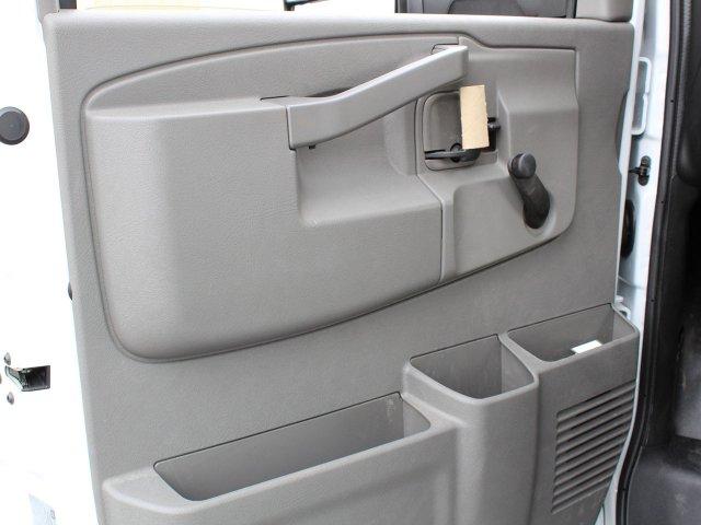 2019 Express 3500 4x2,  Unicell Cutaway Van #19C221T - photo 20