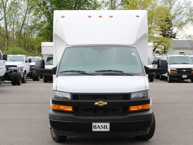 2019 Express 3500 4x2,  Unicell Cutaway Van #19C221T - photo 6