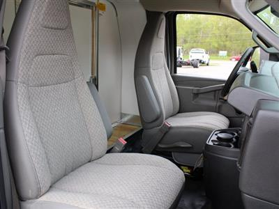 2019 Express 3500 4x2,  Unicell Aerocell Cutaway Van #19C221T - photo 23