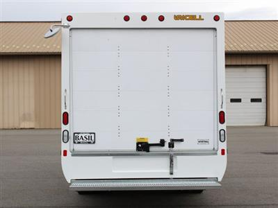 2019 Express 3500 4x2,  Unicell Aerocell Cutaway Van #19C222T - photo 10