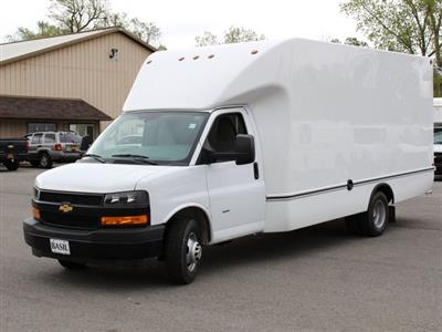 2019 Express 3500 4x2,  Unicell Aerocell Cutaway Van #19C222T - photo 5