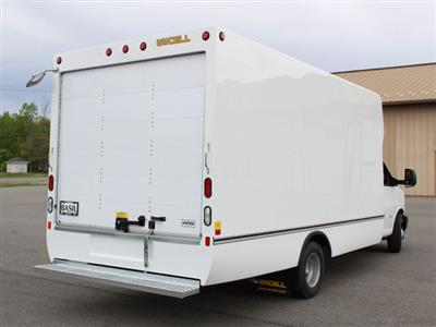 2019 Express 3500 4x2,  Unicell Aerocell Cutaway Van #19C222T - photo 2