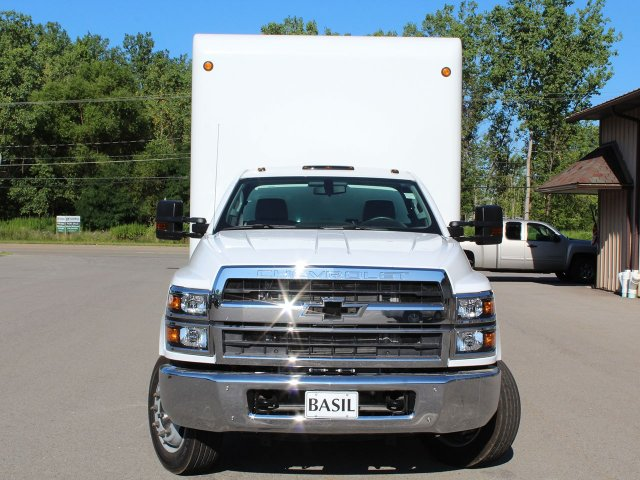 2019 Silverado Medium Duty DRW 4x2,  Cab Chassis #19C226T - photo 6