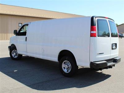 2019 Express 2500 4x2,  Empty Cargo Van #19C227TD - photo 13