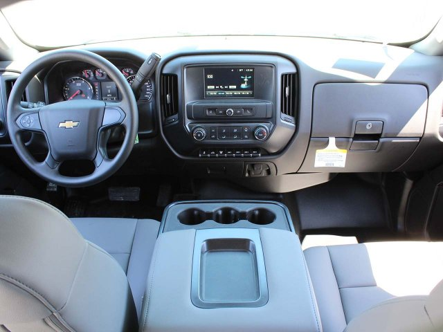 2019 Silverado 2500 Regular Cab 4x4,  Pickup #19C229TD - photo 18