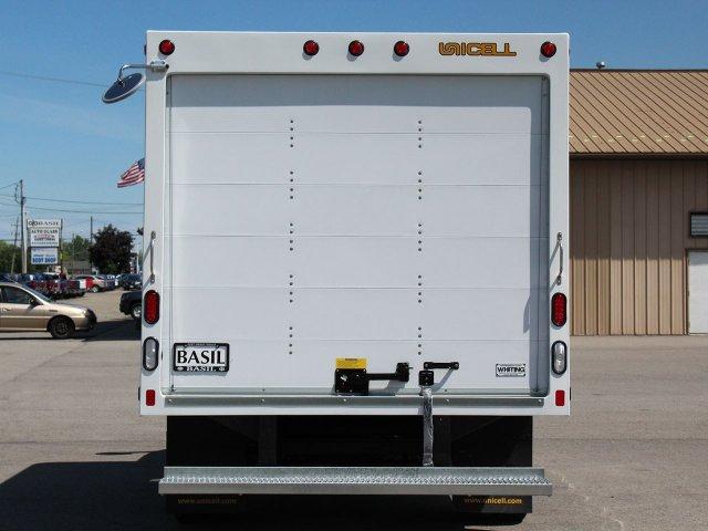 2019 Express 3500 4x2,  Unicell Classicube Cutaway Van #19C235T - photo 12