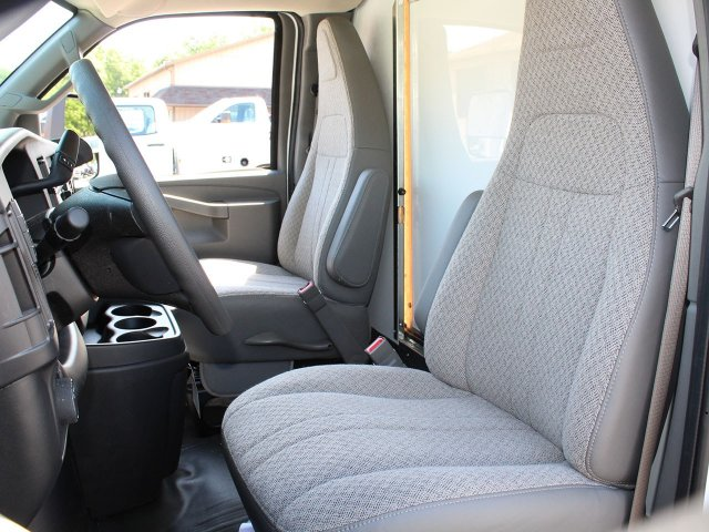 2019 Express 3500 4x2,  Unicell Classicube Cutaway Van #19C235T - photo 20